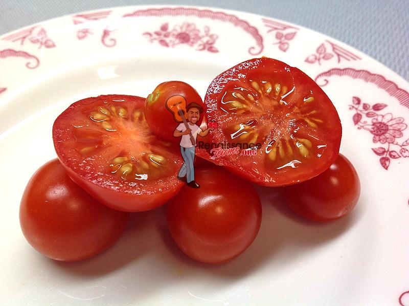 Andrina Tomatoes